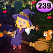 Release The Witch Game Best Escape Game 239