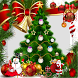 Christmas Tree Decoration by APPz Trends