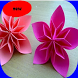 Simple Origami Tutorials by inidiaapps