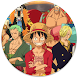 One Piece Wallpaper by Raihan Studio