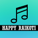 Happy Raikoti - Big Dreams Punjabi Songs by SPOTMUSIC Ltd.