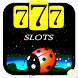 Lil Ladybird Lucky Slots FREE by BEATS N BOBS™ Mobile Games & Entertainment Apps