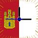Reloj Castilla la Mancha SW2 by Muwile