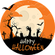 Halloween Day 2018 - Scary Pumpkins And Zombies