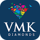 VMK Diamonds by Diamining LTD