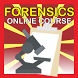 Forensics Online Course by Omah Print Creative