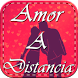 Amor a Distancia by FrasesImagenes