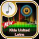 Kids United Letra Musica by Kalyaraya