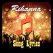 Rihanna Kiss It Better Lyrics by MJ Production