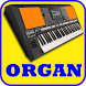 Electronic Organ by Sysapp Tools Studio