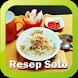 Kumpulan Resep Soto Lengkap