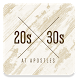 20s and 30s at Apostles by Subsplash Consulting