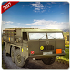 Off road Army Truck Driver by xtremegamestudio