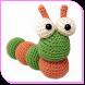 Crochet Amigurumi Patterns by BearLTD