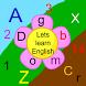 Lets learn English by ِAshwag Alfahd