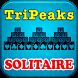 TriPeaks Solitaire Casino by Playkia