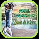 Musica Letras de Ariel Camacho by Berhasil Juga