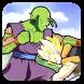 Goku War: Shin Budokai Another by Bat Lab