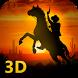 Wild West Cowboy Horse Ride 3D by GBN, Llc