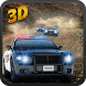 Police Car Chase 3D Hill Climb by Game Unified