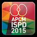 APCM-ISPD 2015 by Guidebook Inc