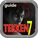 Guide of Tekken7 by Larisso