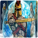 War Olympians : Gods VS Heroes