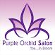 Purple Orchid Salon by Phorest