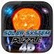 Solar System Puzzle 4D by PlayAR Games