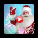 Видеопоздравление от Деда Мороза by PureGoldApps