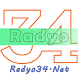 Radyo34 by 0534 871 88 44