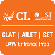 Law-CLAT Exam Guide by Career Launcher