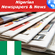 Nigeria Newspapers (All)