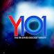 Y101 - Today's Best Music - Quincy/Hannibal (KRRY) by Townsquare Media, Inc.