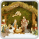 Christmas crib wallpaper 7 by Dream i Apps