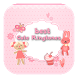 best cute ringtones