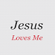 Jesus Loves Me by Aliapps Corp.