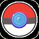 Camera Pokemon Sticker by Arthupida Creative
