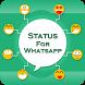 Social Status (Status for whatsApp) by Al Wali