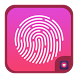 AppLock FingerPrint fake theme by TruPlayApps - Secure Locks