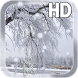 Snow Tree Live Wallpaper by Aquasun Live Wallpaper