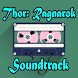 OST Thor Ragnarok by azpen studio