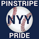 Pinstripe Pride by Essential Apps 24/7