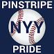 Pinstripe Pride by Essential Apps 24/7