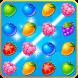 Fruit Candy Burst by Candi App Studio