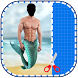 Merman Photo Montage - Man Mermaid Photo Editor by Cool Photo Editor Apps