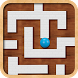 Classic 3d Maze Ball by photo video editor