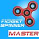 FIDGET SPINNER MASTER by GamesUP