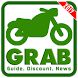 Panduan Order Grab Bike 2017 by UsefulDroidApp