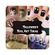 Halloween Nail Art Ideas by Achieve Pro